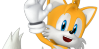 "Miles ""Tails"" Prower (Sonicverse)"