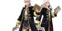 Robin (Fire Emblem Awakening)