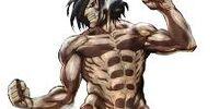 Eren Yaeger (Attack On Titan)