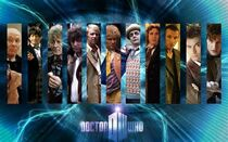 Doctor Whoniverse