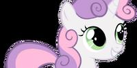 Sweetie Belle (My Little Pony)
