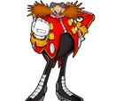 "Dr. Ivo ""Eggman"" Robotnik (Sonicverse)"