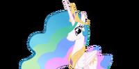 Princess Celestia (My Little Pony)