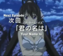 Your Name Is