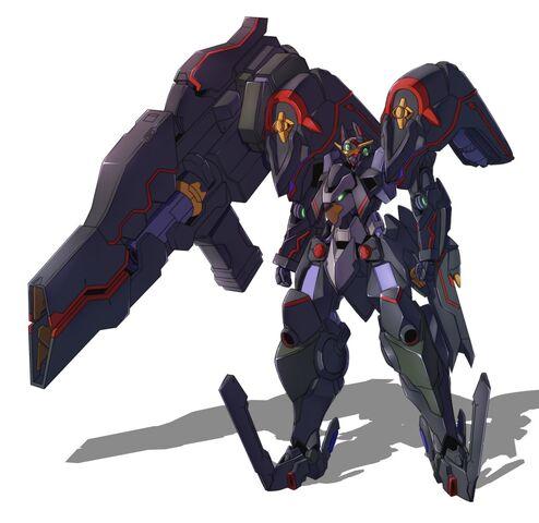 "File:Gundam Styled ""Schwarzer Regen"" IS.jpg"