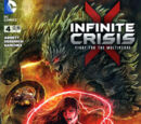 Infinite Crisis Fight for the Multiverse 11