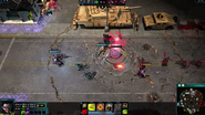 Robin gameplay screenshot 1