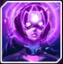 Star Sapphire's Psychic Assault