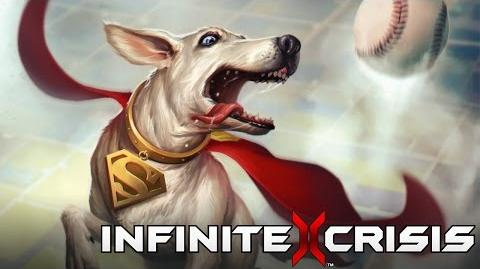 Champion Unmasked Krypto