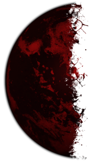 Planet-red