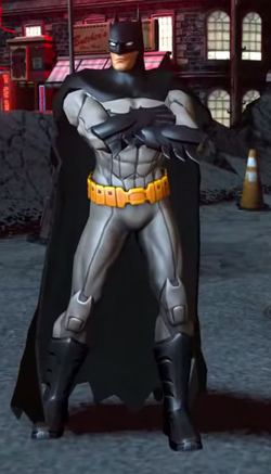 Batman Prime Character Model 2