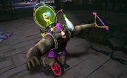 Ring Leader Atomic Joker Costume Skin Gameplay