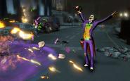 Joker Character Design Change Prime