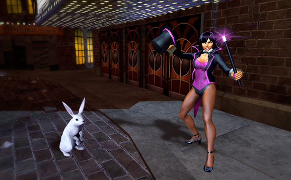 File:Zatanna Character Design Change Infinite Crisis.png