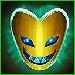 The Medusa Mask