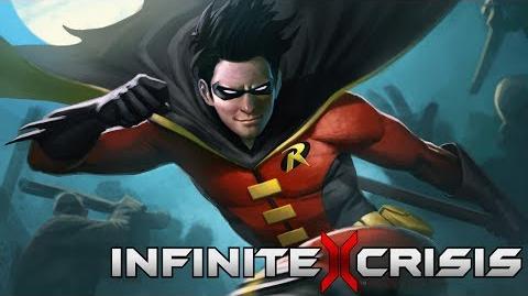 Champion Profile Robin