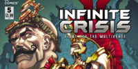 Infinite Crisis Fight for the Multiverse 13