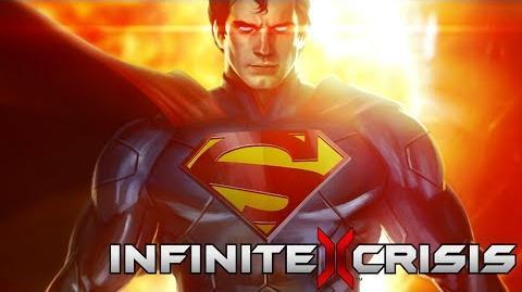 Champion Profile Superman