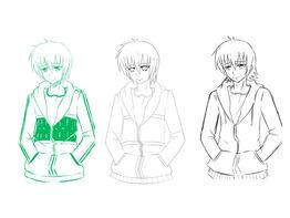 Tsuya concepts