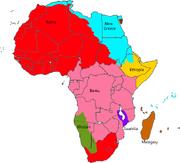 Romanum Africa V3