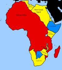 RomanInterventionInAfrica
