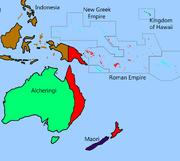 Romanum Oceania