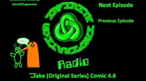Jake Comic 4.6