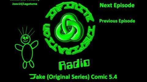 Jake Comic 5.4