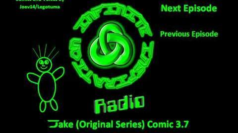 Jake Comic 3.7