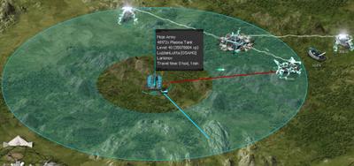 Combat notifications