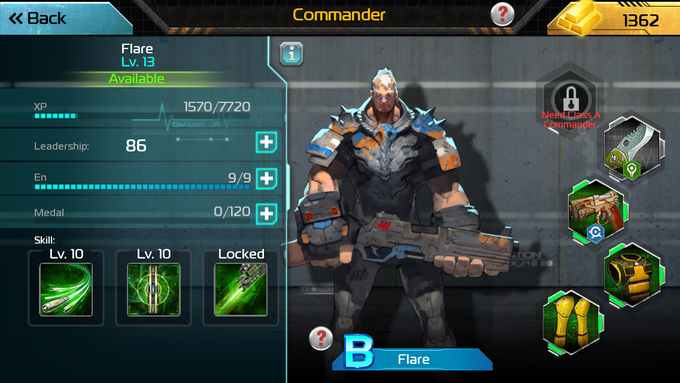 AoW CommanderStats