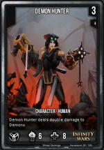 ASCENSION- Demon Hunter