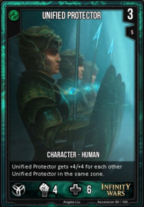 Unified Protector