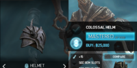 Colossal Helm