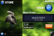 Mana Crown
