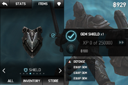 Gem Shield