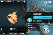 Blaze Loop