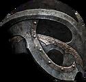 Helm DarkPlate