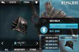 Gem Helm