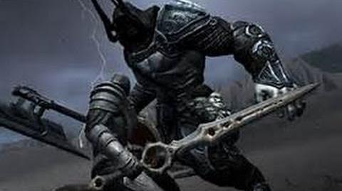 Infinity Blade 3 How to Get the Classic Infinity Blade!!