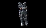 Forbiden Armor