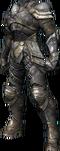 Armor WornPlate