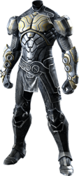 Armor of Kings