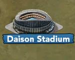 Daison stadium
