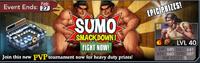 Sumo Smackdown