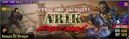 Arik banner