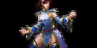 Princess Mei Feng