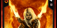 Kali, the Purifier