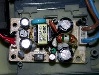Linksys WRE54G v1.0 FCC l