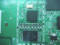 Netgear WNDR3300 FCC1y
